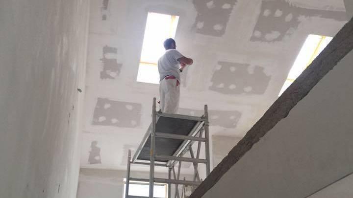 dachgeschoss-renovierung-verputzung